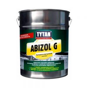 мастика abizol g