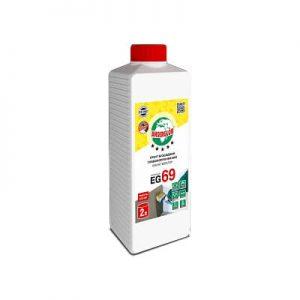 Грунтовка биоцидная ANSERGLOB EG 69 GRUNT BIOSTOP