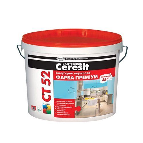 CERESIT CT 52