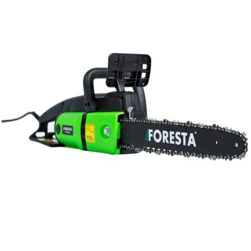 Электропила цепная Foresta FS-2440D