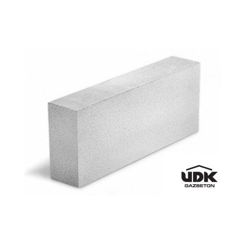 Газобетонный блок автоклавный UDK 400