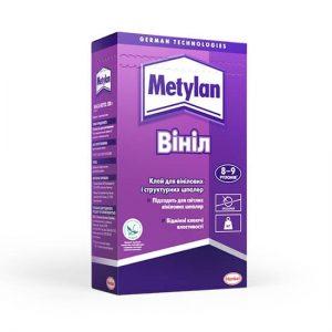 Клей для обоев Metylan Винил
