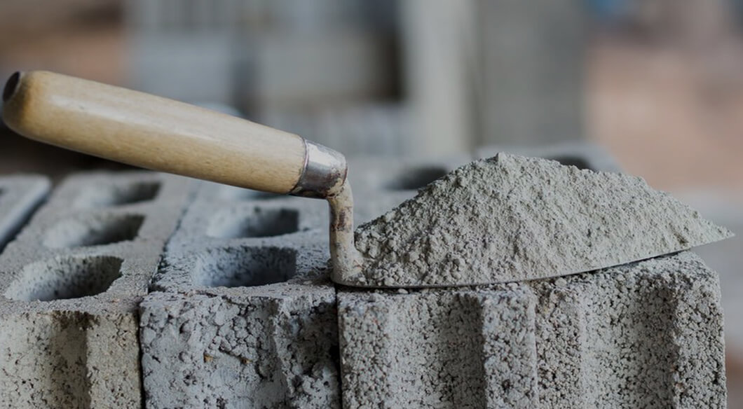 Универсальный и прочный цемент для строительных работ