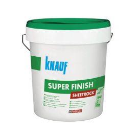 Готовая шпаклевка KNAUF Sheetrock SuperFinish