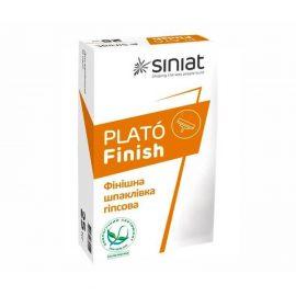 Финишная шпаклевка SINIAT PLATO Finish