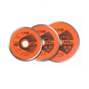 алмазные диски для плитки дніпро-м