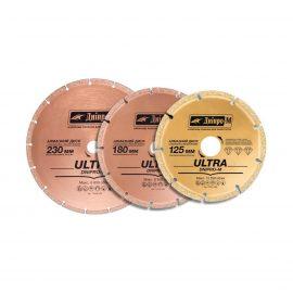 алмазные диски дніпро-м ультра