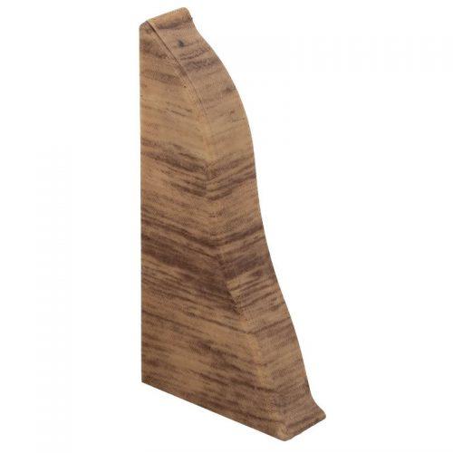 Заглушка для плинтуса ARBITON LM55 «Laplant Oak»