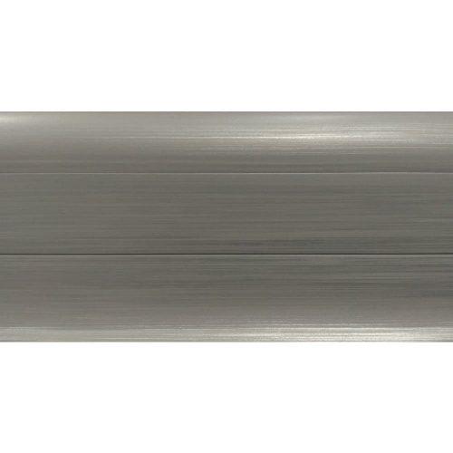 плинтус серебро 10070 tis