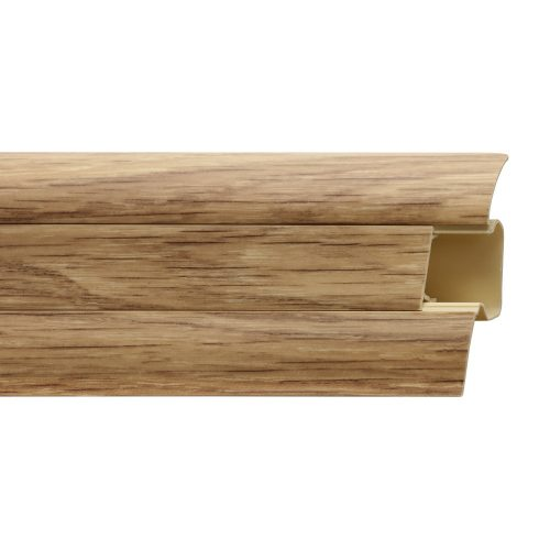 плинтус Arbiton 67 «Classic Light Oak»