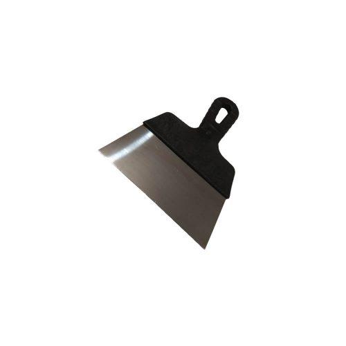 Металлический шпатель 150 мм