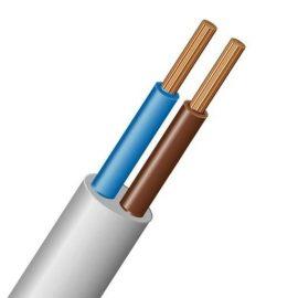 пвс 2 кабель двухжильный