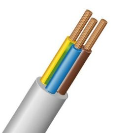 пвс 3 кабель трехжильный