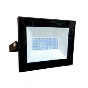 Прожектор RIGHT HAUSEN Standart LED 30W 6500K IP65