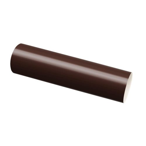 водосточная труба RAINWAY коричневая