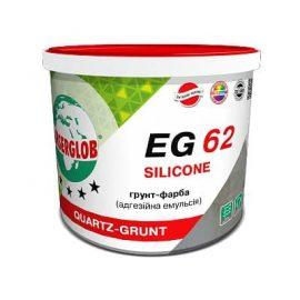 Силиконовая грунт-краска ANSERGLOB EG 62