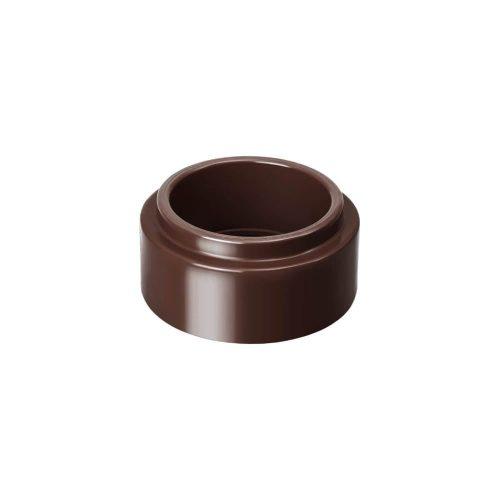адаптер для труб RAINWAY коричневый