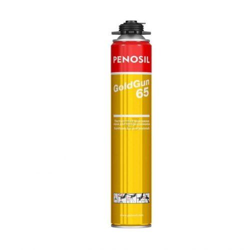 Пена профессиональная PENOSIL Gold Gun 65