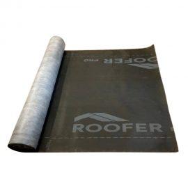 Гидроизоляционная мембрана Roofer