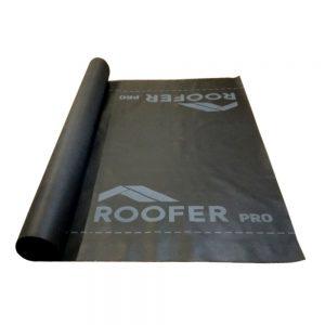ветроизоляционная мембрана roofer