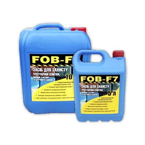 гидрофобизатор fob-7