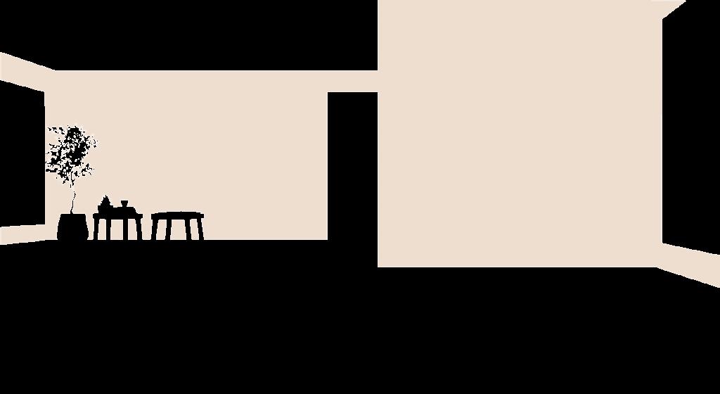 Интерьер