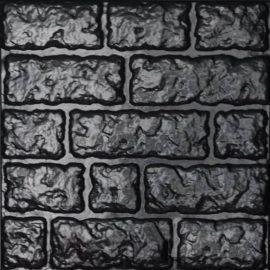 термопанель дракон черный