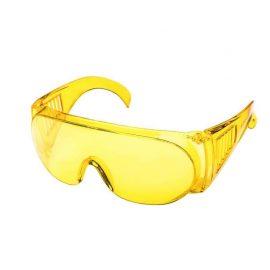 Очки защитные желтые Technics