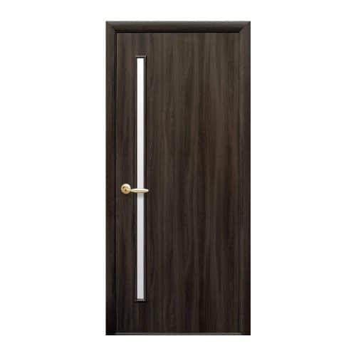 Межкомнатная дверь ГЛОРИЯ кедр