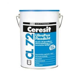 CERESIT CL 72 UltraPox FlexSeal