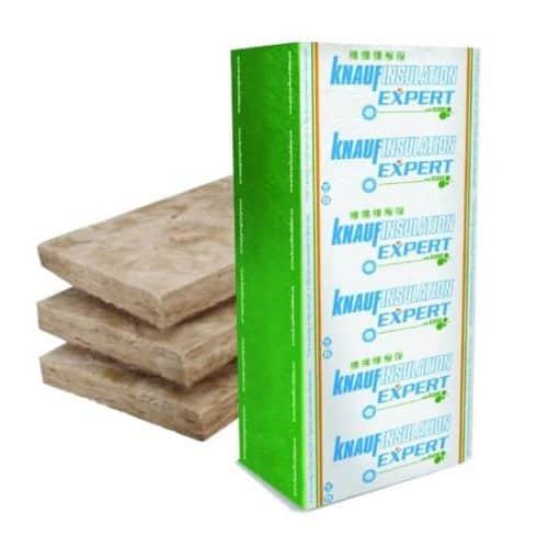 knauf insulation expert