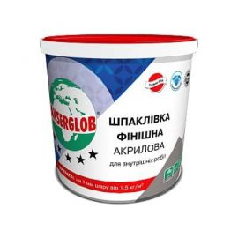 Финишная штукатурка ANSERGLOB Акриловая