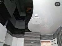 комбинированный потолок