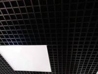 натяжные потолки грильято